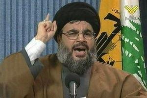 """""""Хезболла"""" не откажется от борьбы в Сирии, - лидер исламистов"""