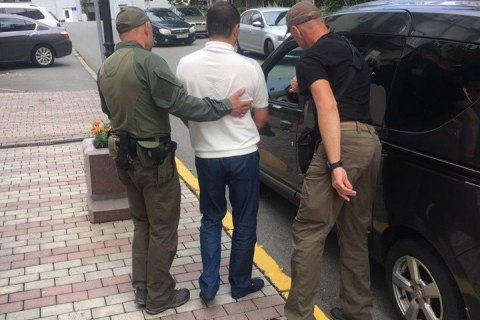Заступник начальника одеської поліції сам здався САП, - ЗМІ