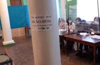 Комітет виборців заявив про можливу «карусель» у Краматорську