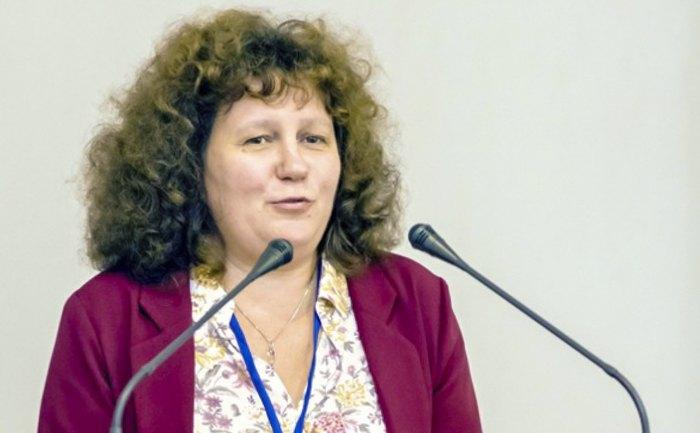 Світлана Булгакова