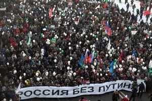 Соратник Навального отримав політичний притулок у Британії