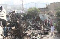 В Пакистане столкнулись два поезда, есть погибшие