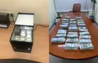 У задержанного врача Института Шалимова нашли миллион долларов наличными