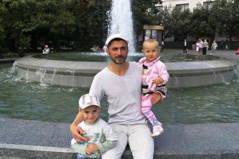 В ООН убивство кримчанина Решата Аметова визнали стратою