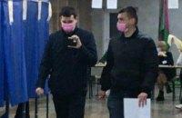 КВУ: на довиборах у Харківській області провокатори сіяли паніку про коронавірус