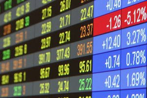 Торги на межбанке закрылись в диапазоне 8,00-8,00 грн/долл
