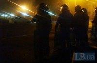 В Сваляве усилили охрану ТИК из-за угроз поджога
