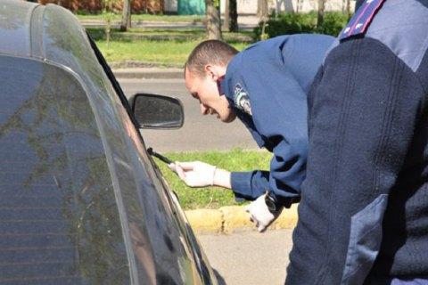 У Миколаєві підприємця на парковці пограбували на мільйон