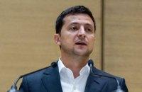 Зеленский поручил Кабмину заняться вопросом безопасности пассажирских перевозок