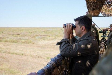 Зеленский ввел в действие решение СНБО о об увеличении бюджета на оборону