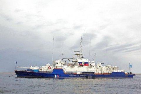 Росія розмістить у Сирії базу ВМФ на 49 років