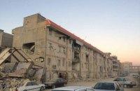 Более 300 человек погибли в результате землетрясения в Иране (обновлено)