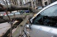 Полтавщиною промчав смертельний ураган