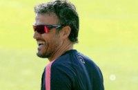 Луис Энрике стал новым наставником сборной Испании