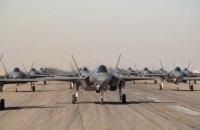 США нанесли удары по востоку Сирии в ответ на обстрел американских объектов в Ираке