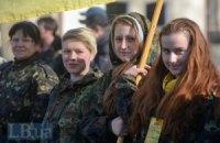 Где вы, украинские Лисистраты, или как женщины могут победить в современной войне?