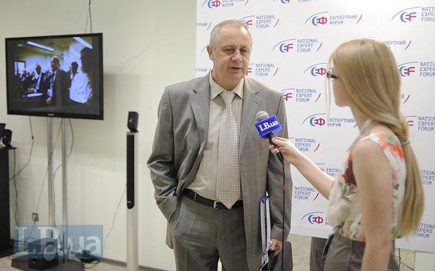 Олег Зарубинский