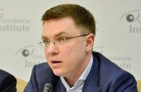 """Захід відмовився давати МІП """"глушилки"""" для Криму"""