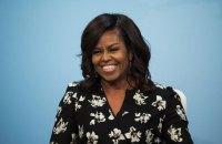 Мішель Обама з листопада почне продавати свої мемуари