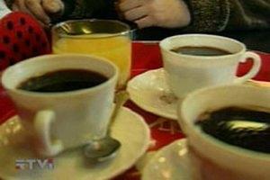 Две чашки кофе в день помогут сохранить молодость кожи