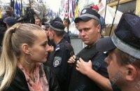 У Білорусі затримали журналістів