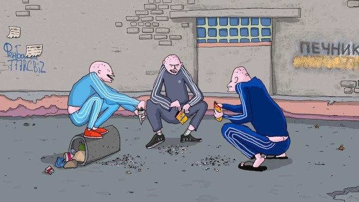 Самотність у місті: гід альманахом «Українська нова хвиля»-2020
