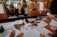 Абітурієнти з окупованих територій можуть подати документи до українських вишів до 24 вересня