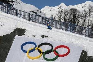 Шведські олімпійці захворіли на кишковий грип