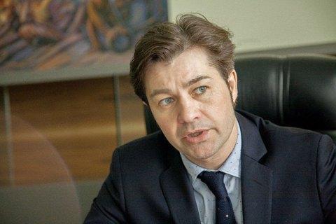 Нищук попросив пробачення за слова про генетику жителів Донбасу (доповнено)