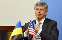 Уильям Тейлор стал временным поверенным США в Украине