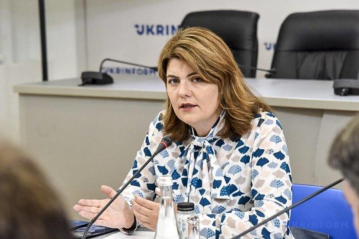 Юлія Бєлова