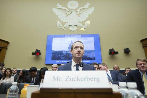 Фейсбук делится личными данными спроизводителями телефонов