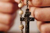 Священник благословил своих прихожан бить хулиганов