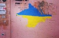 Рада федерації всерйоз готує документ про незаконну передачу Криму Україні