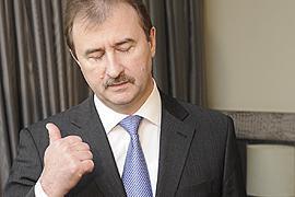 Попов предложил команде Черновецкого прийти с повинной