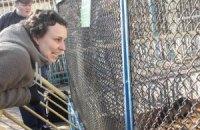 Оголошена в розшук співачка Чичеріна знову приїхала в Луганськ