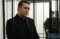 Суд арештував майно майора Мельниченка і дозволив затримати його