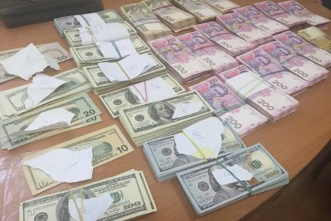 МВД нашло коррупцию на транспортном госпредприятии