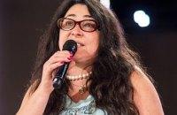 """Російська співачка Лоліта заявила, що не може оформити в РФ пенсію """"через Україну"""""""