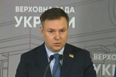 У Раді виключили подальше розведення на Донбасі до нормандської зустрічі