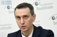 В Украине для сложных случаев госпитализации больных будут использовать аэромобильные бригады