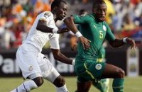 Кубок Африки: Алжир і Сенегал здобули вольові перемоги