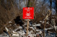На Донбасі під час обстрілу поранено співробітника ДСНС
