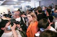«Голос» без «Справедливості»: хроніки розколу найменшої парламентської партії