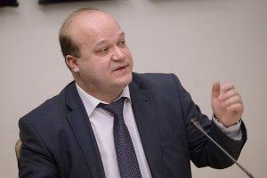 Чалый: вступление Украины в НАТО не на повестке