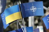 "Кабмін затвердив програму ""Україна - НАТО"" на 2019 рік"