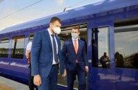 Мінінфраструктури хоче до 2030 року замінити весь міський громадський транспорт на електричний