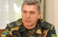 Порошенко уволил Литвина с должности главы Госпогранслужбы