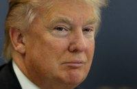 Трамп: границы США  похожи на швейцарский сыр
