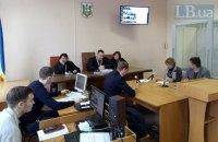 """Суд по """"диктаторским законам"""" снова отложили:  Ефремов заболел"""